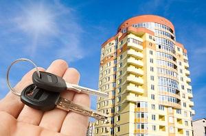 Регистрация квартиры в собственность в новостройке порядок действий
