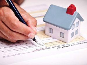 задаток при покупке квартиры и образец расписки