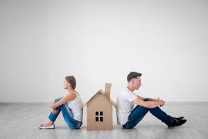 Квартира в ипотеке: как делить при разводе?