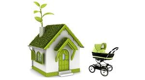 Как взять ипотеку под материнский капитал?