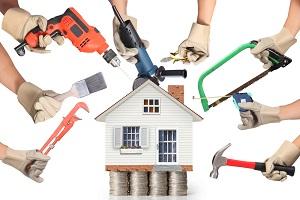 Что входит в капитальный ремонт многоквартирных домов?