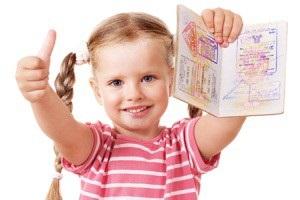 Временная регистрация ребенка по месту пребывания: можно ли прописать несовершеннолетнего без родителей и какие документы нужны?