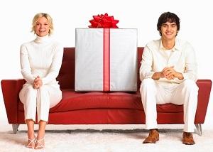 Может ли муж получить налоговый вычет за жену при покупке квартиры?