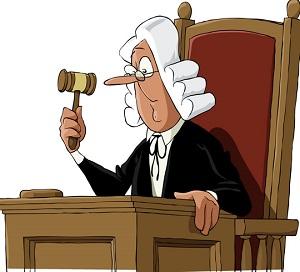 что говорит судебный опыт?