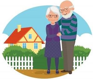 Пенсионеры освобождены от уплаты налога на имущество?