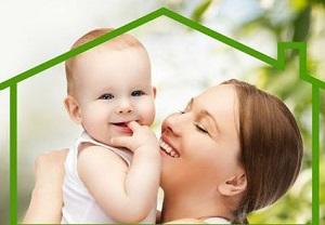 Как прописать ребенка по месту прописки матери?