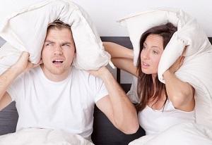 Что делать, если шумят соседи после 23 часов?
