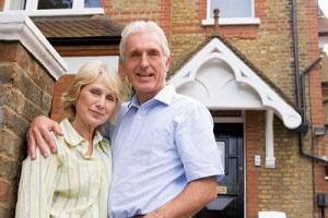 Может ли пенсионер взять ипотеку на жилье?